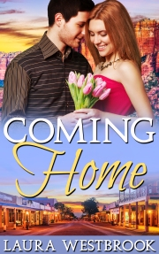 Coming Home - large cover