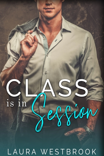 Class is in Session - Large Cover