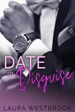 Date in Disguise - cover