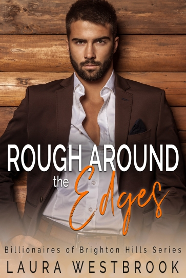 Rough Around the Edges - cover
