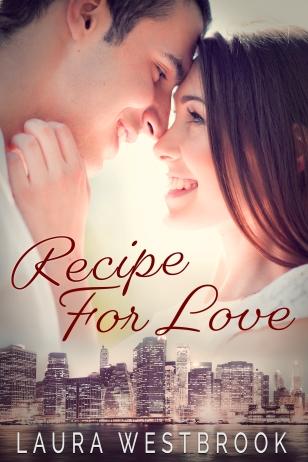 Recipe For Love - cover